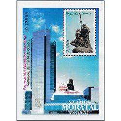 2004 España 4114 Aniv. Sellos para Filipinas    (Edifil)