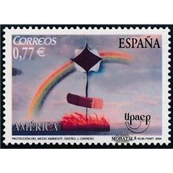 2004 Spanien 3994 Amerika-UPAEP 4  ** Perfekter Zustand  (Michel)