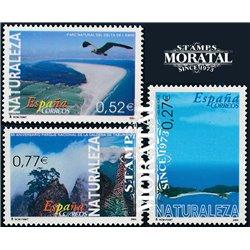 2004 Spanien 3996/3998  Natur  ** Perfekter Zustand  (Michel)