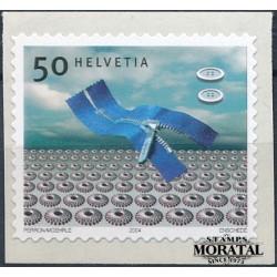 2004 Switzerland Sc 1171 Swiss Design  **MNH Very Nice, Mint Never Hinged?  (Scott)