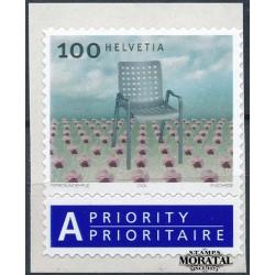 2004 Switzerland Sc 1170 Swiss Design  **MNH Very Nice, Mint Never Hinged?  (Scott)