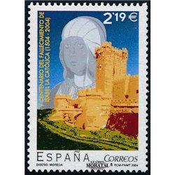 2004 España 4126 Observatorio Astronómico Ebro    (Edifil)