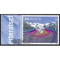 2009 Switzerland Sc 0 Ice protection  **MNH Very Nice, Mint Never Hinged?  (Scott)