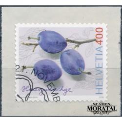 2006 Switzerland Sc 1252 Fruit  (o) Used, Nice  (Scott)