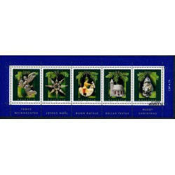 2004 Switzerland Sc 1197 Christmas  **MNH Very Nice, Mint Never Hinged?  (Scott)