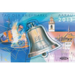 2013 Switzerland Sc 1501 Aarphila'13  **MNH Very Nice, Mint Never Hinged?  (Scott)