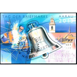 2013 Switzerland Sc 1501 Aarphila'13  (o) Used, Nice  (Scott)