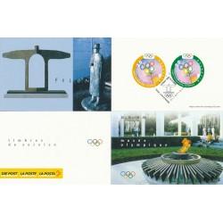 2000 Switzerland Sc 0 C.O.I.  (o) Used, Nice  (Scott)