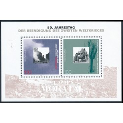 1995 Germany BRD Sc 1897 End of the World War II in Europe  **MNH Very Nice, Mint Never Hinged?  (Scott)