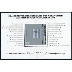 1995 Germany BRD Sc 1896 Release of prisoners  **MNH Very Nice, Mint Never Hinged?  (Scott)