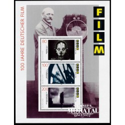 1995 Germany BRD Sc 1906 German cinema  **MNH Very Nice, Mint Never Hinged?  (Scott)