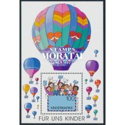 1997 Germany BRD Sc 1973 For children 97  **MNH Very Nice, Mint Never Hinged?  (Scott)