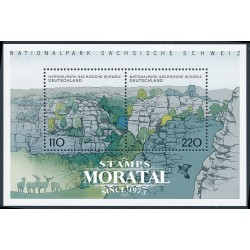 1998 Germany BRD Sc 2009A National parks  **MNH Very Nice, Mint Never Hinged?  (Scott)