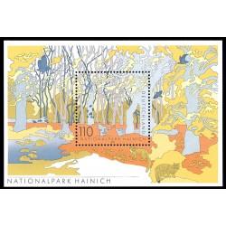 2000 Germany BRD Sc 2079 National parks III  **MNH Very Nice, Mint Never Hinged?  (Scott)