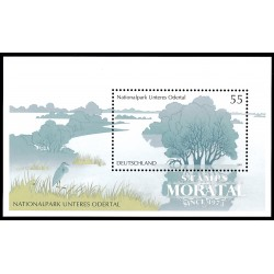 2003 Germany BRD Sc 2246 National Park of the Oder  **MNH Very Nice, Mint Never Hinged?  (Scott)