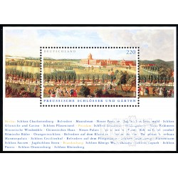 2005 Germany BRD Sc 2347 The new Palace in Potsdam  **MNH Very Nice, Mint Never Hinged?  (Scott)