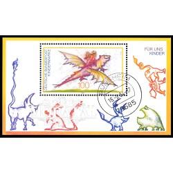 1994 Germany BRD Sc 1869 For children 94  (o) Used, Nice  (Scott)