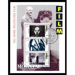1995 Germany BRD Sc 1906 German cinema  (o) Used, Nice  (Scott)