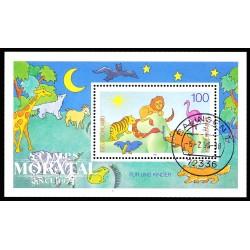 1995 Germany BRD Sc 1908 For children 95  (o) Used, Nice  (Scott)