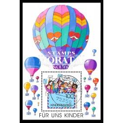 1997 Germany BRD Sc 1973 For children 97  (o) Used, Nice  (Scott)