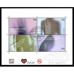2001 Germany BRD Sc 2131 Pro health  (o) Used, Nice  (Scott)