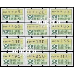 1981 Germany BRD Sc 0 0  **MNH Very Nice, Mint Never Hinged?  (Scott)