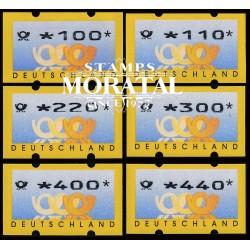 1999 Germany BRD Sc 0 0  **MNH Very Nice, Mint Never Hinged?  (Scott)
