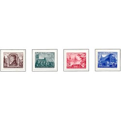 1953 Germany DDR Sc 0 700 years of the city of Frankfurt a. d. Or  **MNH Very Nice, Mint Never Hinged?  (Scott)