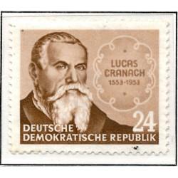 1953 Germany DDR Sc 0 Lucas Cranach dies  **MNH Very Nice, Mint Never Hinged?  (Scott)