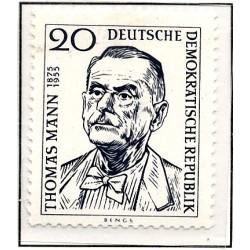 1956 Germany DDR Sc 0 Husband Thomas  *MH Nice, Mint Hinged  (Scott)