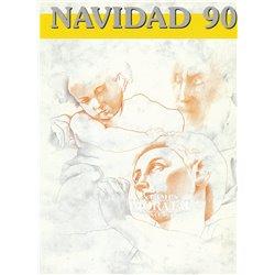 1990 Spanien 0 0  ** Perfekter Zustand  (Michel)