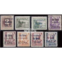 1938 Spanien 0 0  (*)Ungummiert, Guter Zustand  (Michel)