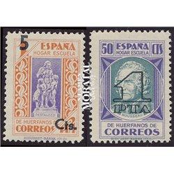 1938 Spanien 0 0  ** Perfekter Zustand  (Michel)