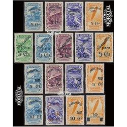 1940 Spanien 0 0  * Falz Guter Zustand  (Michel)
