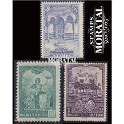 2012 España FT-10/12  0  *MH Buen Estado  (Edifil)