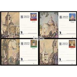 0 España 0 0 Entero postales   (Edifil)