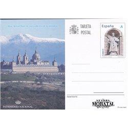 2006 España J-175 Plan Drogas Entero postales   (Edifil)