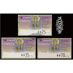[06]  Spain ATM  Santa Maria Puerto. Santoña  . (Scott)