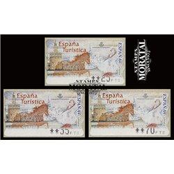 [06]  Spain ATM  Tourism  . (Scott)