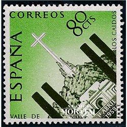 1959 Spanien 1145  Tal-Memorial Tourismus © Gebrauchte, Zustand  (Michel)