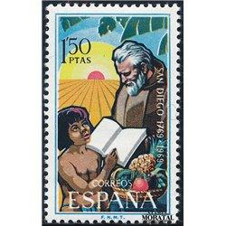 1969 Spanien 1822 San Diego  © Gebrauchte, Zustand  (Michel)