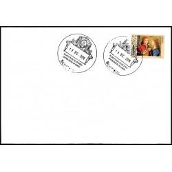 [05] 1961  FDC EUROPE Very Nice