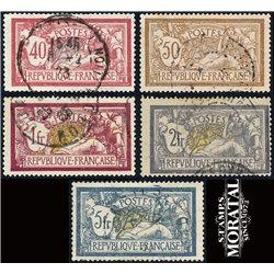 1900 France  Sc#   (o) Used, Nice. Merson (Scott)  Generic Series
