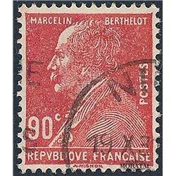 1927 France  Sc# 242  (o) Used, Nice. Marcelin Berthelot (Scott)