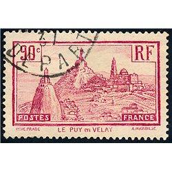 1933 Frankreich Mi# 286  (o) Gebrauchte, Zustand. Le Puy en Velay (Michel)