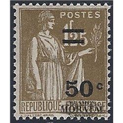1934 Frankreich Mi# 273/283  ** Perfekter Zustand. Slnnbild des Friedens (Michel)