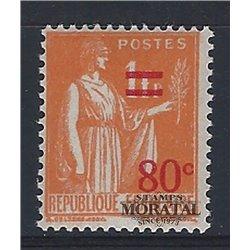 1937 Frankreich Mi# 273/283  ** Perfekter Zustand. Slnnbild des Friedens (Michel)