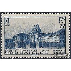 1938 France  Sc# B70  * MH Nice. Artworks (Scott)  Art