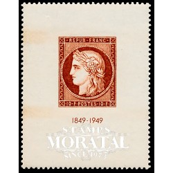 1949 Frankreich Mi# Block 4  * Falz Guter Zustand. Briefmarken Ausstellung CITEX (Michel)  Ausstellung