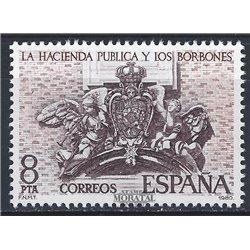 1980 Spanien 2465 Hazienda  ** Perfekter Zustand  (Michel)